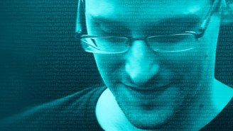 Review: Vigilante Dorks Battle For Justice On The Electronic Frontier In 'Citizenfour'
