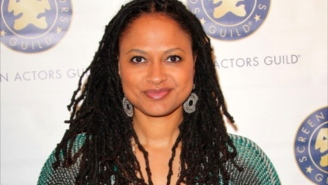 'Selma' Director Ava DuVernay Wasn't At All Shocked By Her Oscar Snub