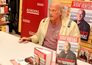 Someone Finally Decided To Get Jesse Ventura's Opinion On 'American Sniper'