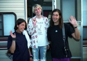 Krist Novoselic Said Nirvana Might Suck If Kurt Cobain Was Alive Today