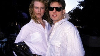 New Scientology Doc Details Intimidation Tactics Allegedly Used To Break Up Tom Cruise And NicoleKidman