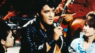 Elvis Songs You Probably Didn't Realize Were Covers