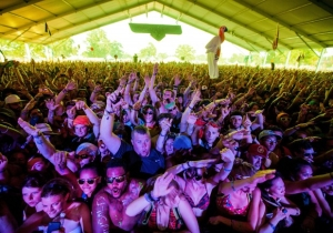 Bonaroo's 2015 Lineup Is Here And It's Being Announced By The Fans