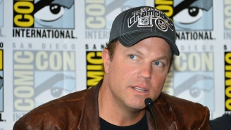 There's A Petition To Stop Adam Baldwin's Upcoming Convention Appearance Due To GamerGate