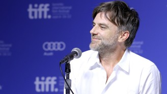Paul Thomas Anderson Digs Superhero Movies, Your Argument Is Invalid