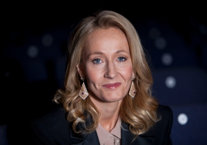 J.K. Rowling Eviscerated Rupert Murdoch's Anti-Muslim Tweets