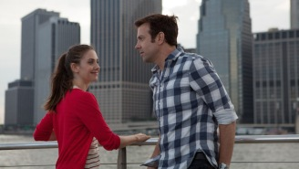 Jason Sudeikis Grows Up At Sundance Starring Alongside Alison Brie In 'Sleeping With Other People'