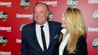 James Caan Is Getting Divorced For The Third Time From The Same Woman