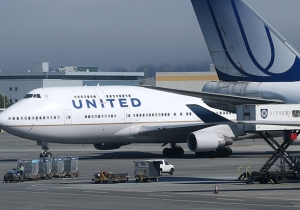 United Reportedly Fired 13 Flight Attendants For Refusing To Fly Due To Ominous Graffiti On Their Plane