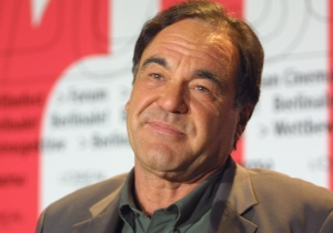 Oliver Stone Thinks The DNC Hack Wasn't The Russians, It Was An 'Inside Job'