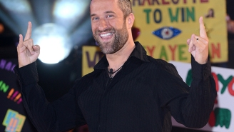 A Brief History Of Dustin Diamond's Grossly Unlikable Behavior