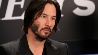 Did Keanu Reeves Really Give Away $80 Million To The Special Effects And Design Crew Of 'The Matrix'?