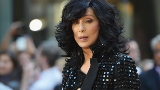 Cher Has Apparently Lost Her Mind And Is Tweeting About Hitler Living In Apple's iCloud
