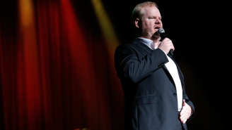 Exploring The Pale: An Examination Of The Crossover Appeal of Jim Gaffigan