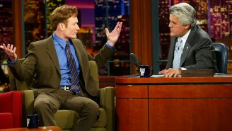 Who Supported Jay Leno When He Took 'The Tonight Show' Back From Conan O'Brien?