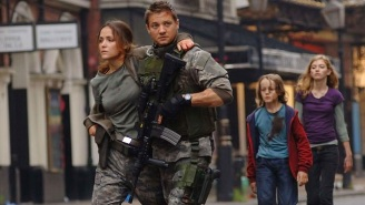 '28 Months Later' Is In 'Quite Serious Conversations', Says Screenwriter Alex Garland
