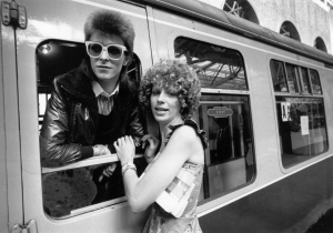 David Bowie Predicted The Rise Of Music Streaming Services Before Anyone Else