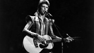 Compare Your Accomplishments To David Bowie With This New Soul Crushing Website