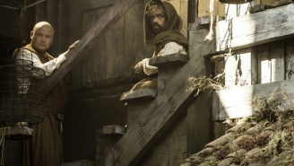 Pump Up Your Excitement With These New 'Game Of Thrones' Season 5 Photos