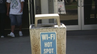 Hotels Can No Longer Ban Your Wi-Fi