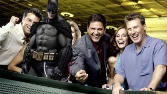 China Is Building A Batman-Themed Casino Because Why Wouldn't You?
