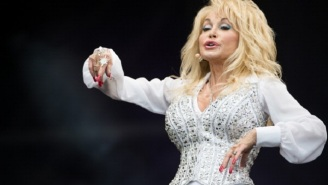 NBC Creating A New Movie Series Based On The Songs Of Dolly Parton