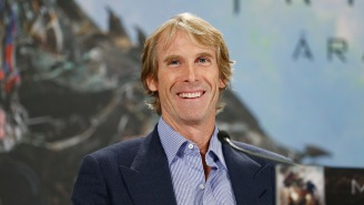 Michael Bay Apologizes For Using Real Footage Of Deadly Plane Crash In Movie