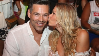 Pour One Out For LeAnn Rimes And Eddie Cibrian's VH1 Reality Show