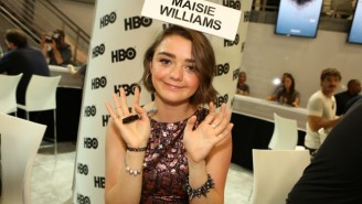 Maisie Williams Teased Her Toughest 'Game of Thrones' Scene Yet In Her Reddit AMA