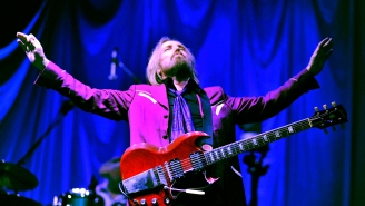 Why Tom Petty Could Win A Grammy And Make Millions From Sam Smith's 'Stay With Me'