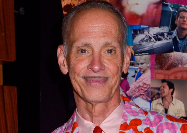 """The Film Society Of Lincoln Center Presents """"50 Years Of John Waters: How Much Can You Take."""""""""""
