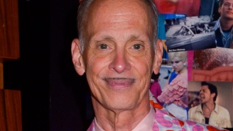John Waters Is Bringing His Brand Of Trash To Playboy Television For A Showcase Of Classic Porno