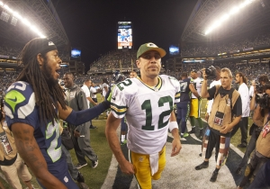 Packers-Seahawks NFC Championship Live Blog