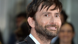 David Tennant Will Play The Villain In Netflix's Marvel Series 'A.K.A. Jessica Jones'
