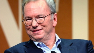 Google's Chairman Claims That 'The Internet Will Disappear' Sooner Than We Think
