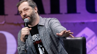 Judd Apatow Tweets Old Interview Of Bill Cosby Describing Dropping A 'Spanish Fly' In The Drinks Of Women