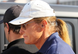 Bruce Jenner Is Filming An E! Docu-Series About His 'Life Changing Journey'