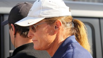 Bruce Jenner Is Reportedly Going To Present Himself As A Woman To Diane Sawyer On '20/20′
