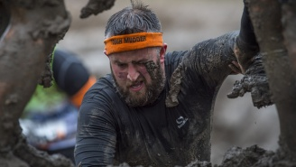 Tough Mudder Is Going To Start Incorporating Tear Gas Into Its Obstacle Courses