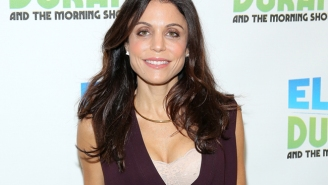 Bethenny Frankel Is Developing A 'Skinnygirl Marijuana' That Supposedly Won't Cause The Munchies