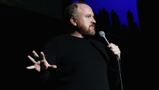 FX Will Air 'Louis C.K. Live From The Comedy Store' Later This Spring