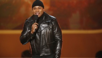 LL Cool J Is The New Host Of Jimmy Fallon's 'Lip Sync Battle' Show On Spike
