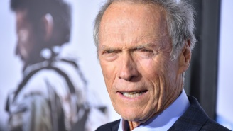 Clint Eastwood Opens Up About The Alleged Anti-War Message Within 'American Sniper'