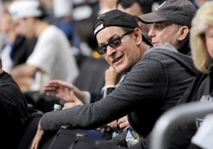 Charlie Sheen Went On Another Bizarre Twitter Rant About 'Two And A Half Men'