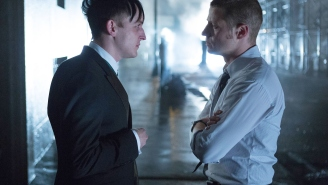 'Gotham' Will Be Back For A Second Season On FOX