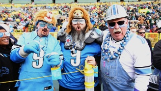 Which NFL Fan Base Is The Worst At Spelling?