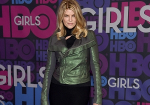 Kirstie Alley Talked To Howard Stern About Scientology, Says She Never 'Shunned' Leah Remini