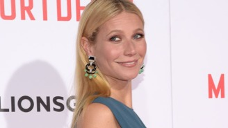 Ladies, Gwyneth Paltrow Wants You To Get Your Vaginas Steamed
