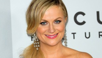 Amy Poehler Is Hasty Pudding's 2015 Woman Of The Year