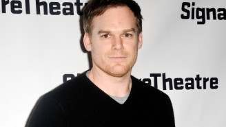 Michael C. Hall Is Headlining A One-Night-Only Radiohead Tribute